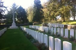 2 días de la Primera Guerra Mundial desde París: Ypres y Somme