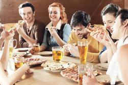Greenwich Village: Beatniks, cerveza y pizza