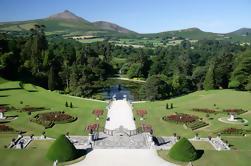 Excursión Glendalough y Jardines Powerscourt