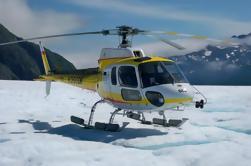 Juneau Shore Exkursion: Hubschrauber Tour und geführter Icefield Walk