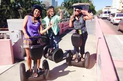30 Minutes City Segway Experience