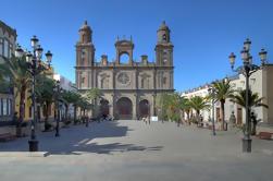 Tour a pie de Vegueta Incluyendo Tapas Canarias