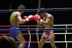 Muay Thai Kickboxing con asientos Ringside