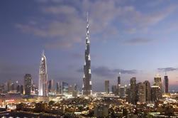Entradas Burj Khalifa 'En el Top SKY'