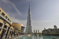 Dubai City Plus Tour de compras de Ras Al Khaimah