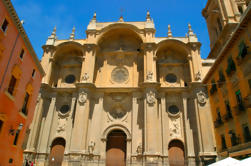 Granada Cathedral and Royal Chapel Tour