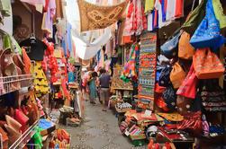 Excursión a pie en Granada y Albaicín