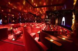 Crazy Horse Paris Show y cena en Chez Francis