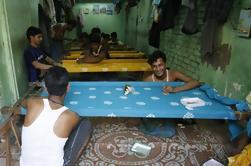 Dharavi Slum Small-Group Tour en Mumbai