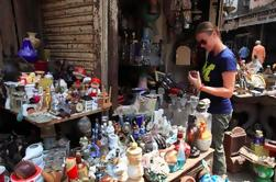 South Mumbai Walking Tour: Mercados y Templos