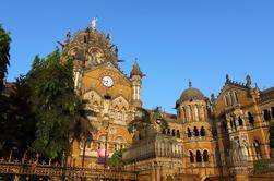 Mumbai en movimiento: Mumbai por el transporte público