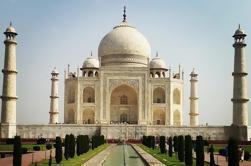 Tour de Agra desde Delhi, incluyendo almuerzo casero en una casa local