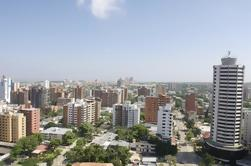 Transfert aller simple à Barranquilla de Santa Marta