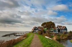 Tour Privado: Campo Holandés desde Amsterdam Incluyendo Marken, Volendam y Edam