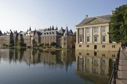 Tour Privado: Recorrido a La Haya Incluyendo el Centro de Visitantes del Palacio de la Paz