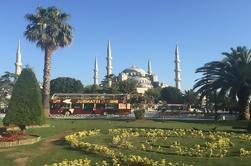Bus turístico de Estambul Bus turístico
