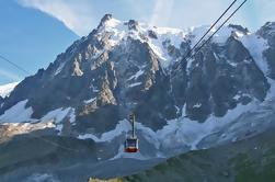 Chamonix Franse Alpen Day Tour van Genève