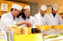 Private Tour: VIP Tsukiji Sushi Lektion mit einem Master Chef