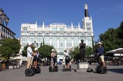 Madrid evidenza Guided Segway Tour