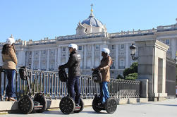 Madrid Segway City Tour