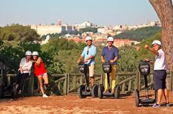 Madrid 90 minuten Guided Segway Tour