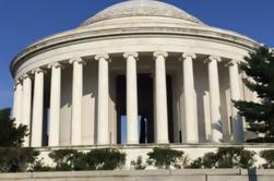 Tour privado de medio día en Washington DC
