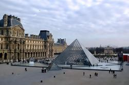 Skip-the-Line: Excursión semiprivada Louvre & Orsay