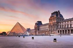 Presentación del Museo del Louvre