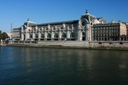 Museo de Orsay Saltar la línea