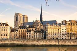 Tour privado: París histórico y Museo del Louvre