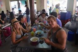 Tour de comida en Bangkok
