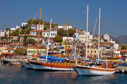 Excursión de un día a Marmaris desde Rodas