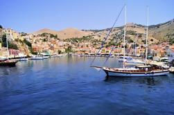 Excursión de un día a Symi Island desde Rodas