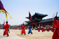 Lo mejor de la gira de Seúl por la mañana