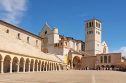 Assis e Cortona de Florença