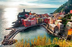 Excursão de um dia a Cinque Terre a partir de Florença