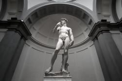 Skip the Line: Visita guiada de la Galería Accademia en Florencia