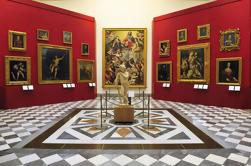 Skip the Line: Visita guiada de la Galería de los Uffizi de Florencia