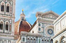 Private Tour: Wandeltocht van Florence met de lokale gids