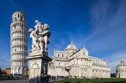 Excursão de um dia a Pisa e Lucca de Florença