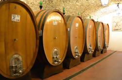 Tour de vinos de día completo desde Bologna