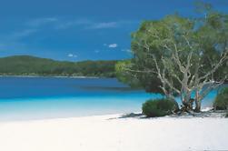 Excursión de 2 días a Fraser Island 4WD desde Brisbane o Gold Coast
