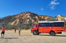 Excursión de 3 días a Fraser Island 4WD desde Brisbane o Gold Coast