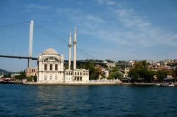 Croisière de demi-journée sur le détroit du Bosphore et la mer Noire