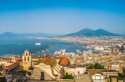 Excursión a pie por la ciudad de Nápoles