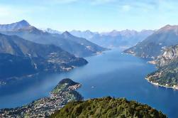 Pequeño grupo Lago de Como, Bellagio y Lecco Excursión de día completo desde Milán, incluyendo crucero