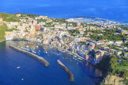 Excursión en barco privado de Nápoles a Ischia