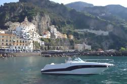 Tour privado: Sorrento a Capri Cruise