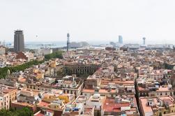 Mejor de Barcelona: Tour de Fotografía Guiada