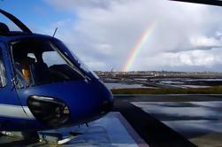 Tour en helicóptero de la Isla Catalina